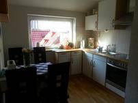 Küche (komplett ausgestattet)