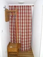 Flur und Garderobe